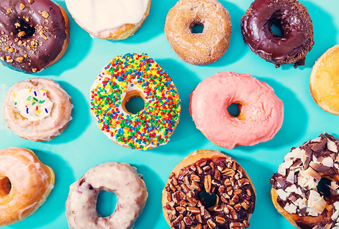 糖質制限がつらいあなた。ギムネマがサポートしてくれるかも!?