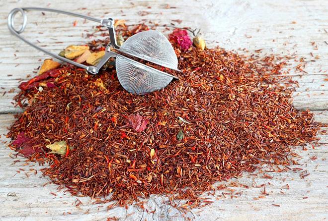 麦茶の代わりにゴクゴク飲みたいスーパー健康茶ルイボスティー