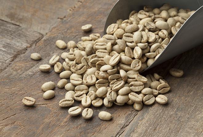 トクホのコーヒーにも。コーヒークロロゲン酸が大人気
