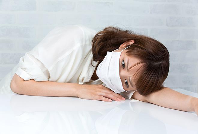 発熱と下痢で困った! 長引く夏風邪を早く治す方法はあるの?