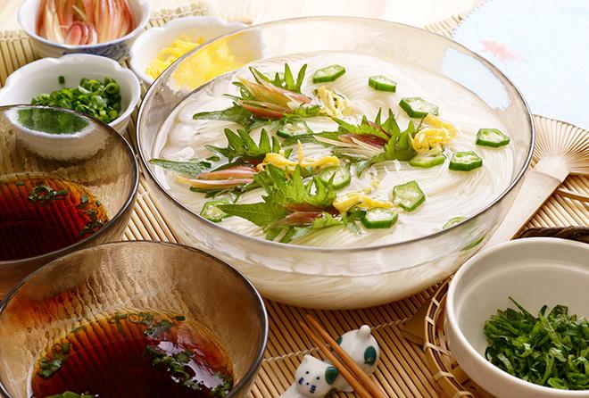 暑さ・冷房・食欲不振を何とかすれば夏バテは吹き飛ばせる!