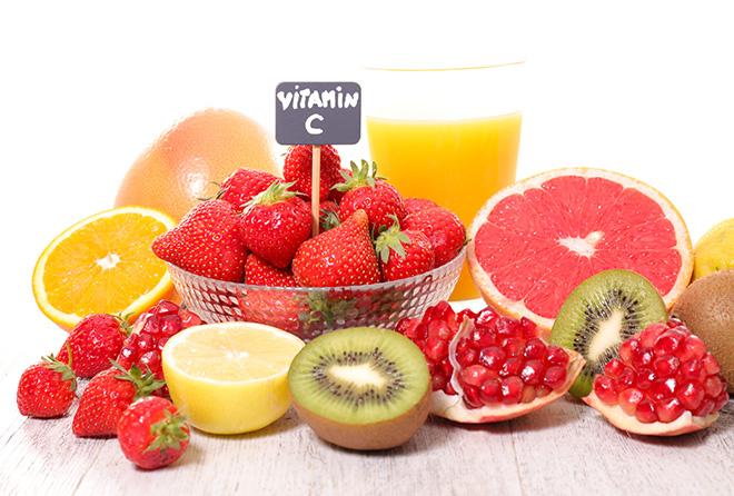 美容目的のために、ビタミンCは1日どれくらい摂ったらいいの?