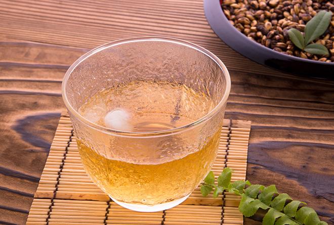 「麦茶とハトムギ茶」「水だしと煮出し」美味しくヘルシーな飲み方