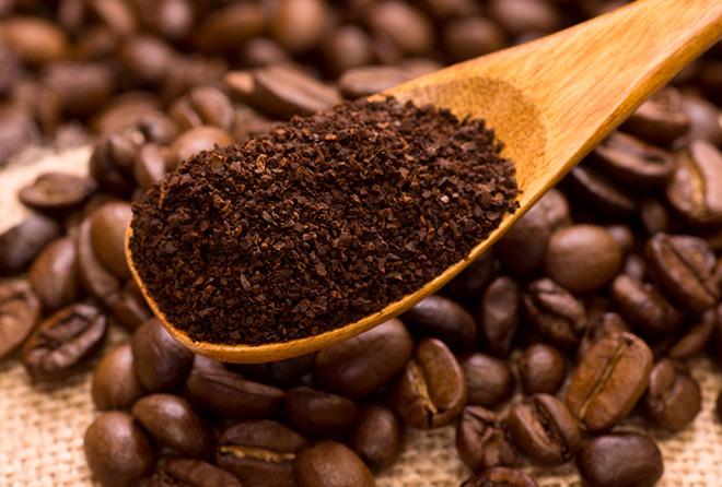 捨てないで!「コーヒーかす」の嬉しい再利用法まとめ