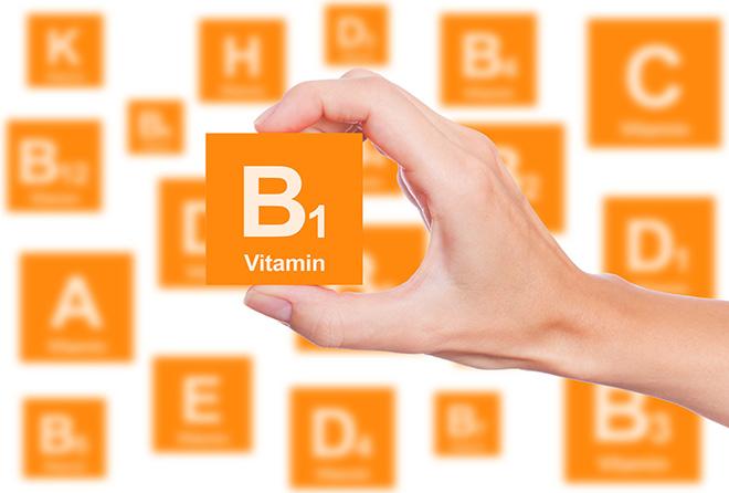 """食べるほど美肌になれる""""ビタミンB群""""の働き"""