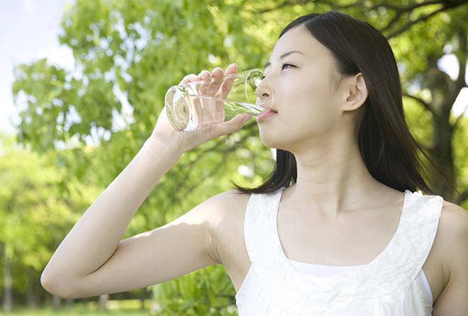 硬水or軟水?キレイになるためにはどちらを選ぶべき?