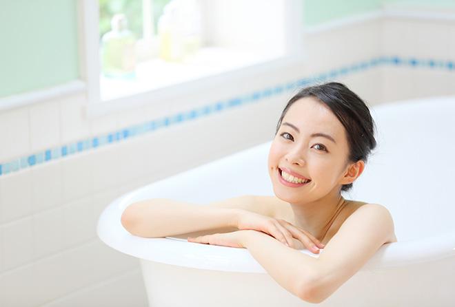 風邪の時は入浴した方がいいの?ダメなの?