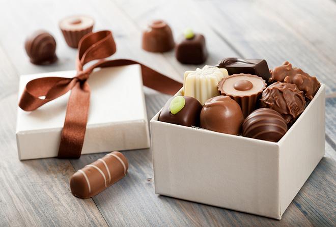 チョコレートを食べると幸せな気分になれる理由が判明!