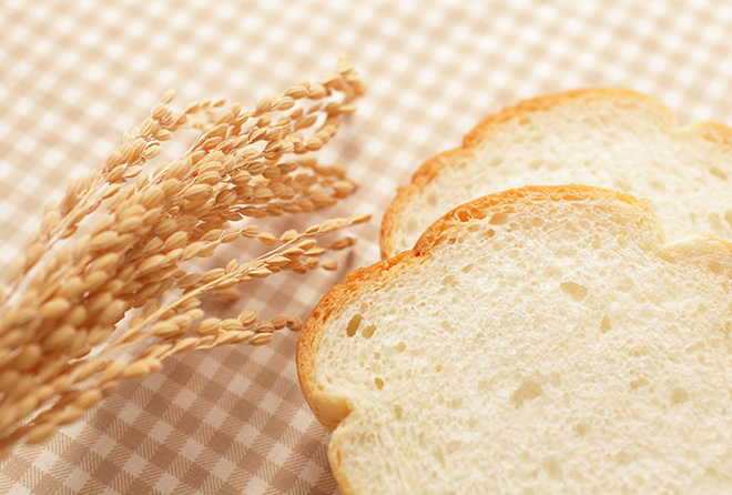 グルテンフリーダイエットなら米粉におまかせ!