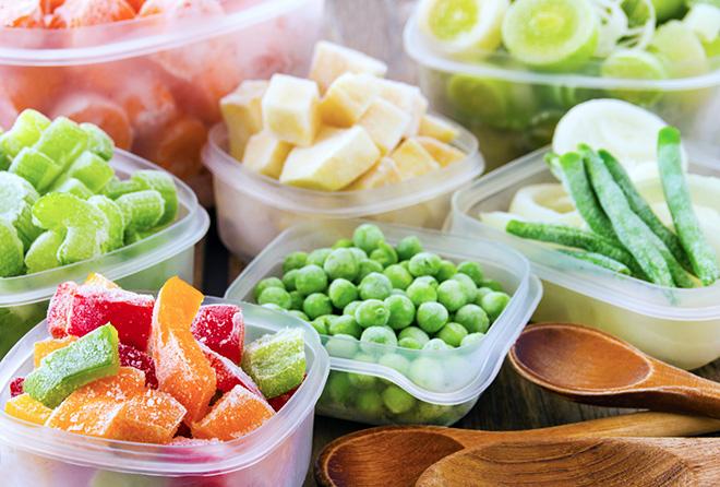 ひと手間加えて野菜の栄養価そのままに!冷凍保存編