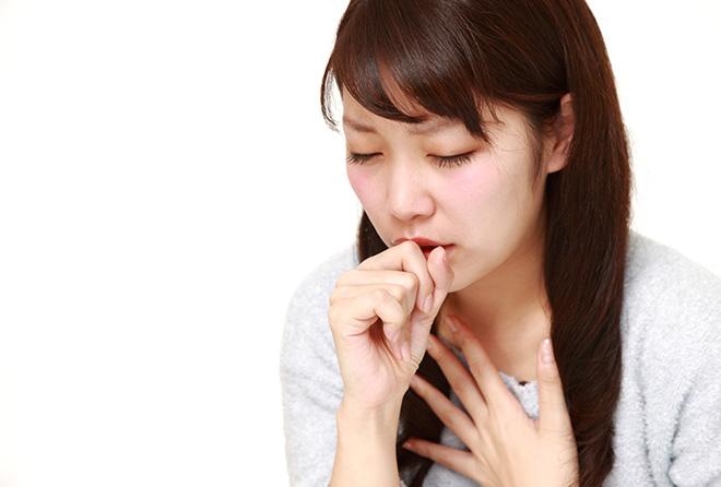 咳が止まらない! 季節の変わり目は咳喘息に注意