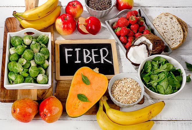 美容の敵、便秘改善するなら様々な種類の食物繊維で!