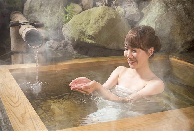 温泉に行く前に知っておきたい! 泉質と効能をおさらい