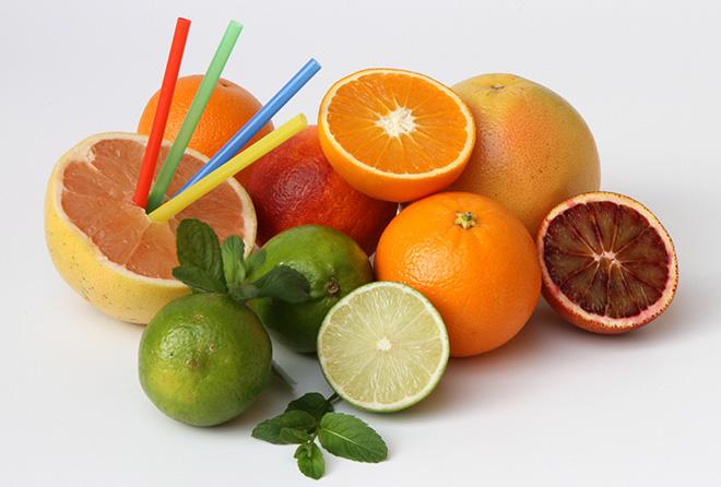 ビタミンCは吸収されにくい!効率良く摂る方法は?