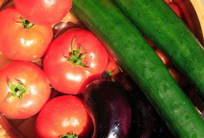 アンチエイジングの強い味方! 抗酸化力の高い食材ベスト3