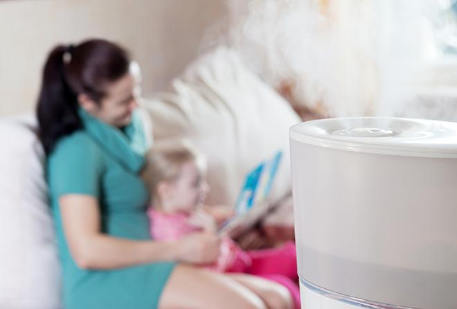 豊富な加湿器を比較!人気のタイプや健康に役立つものは?
