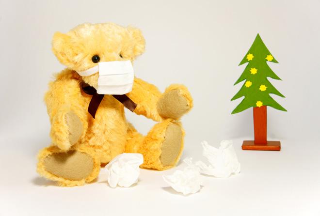鼻うがいで鼻すっきり、風邪予防にも効果的!