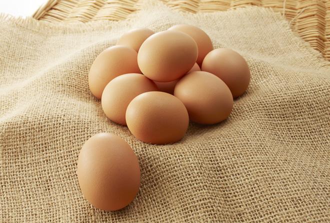 卵を食べてもOK!コレステロールの摂取上限がなくなった