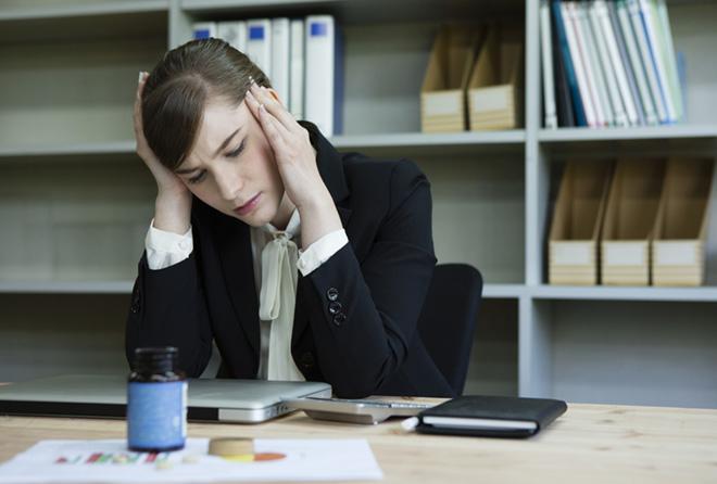 あなどってはいけない疲労感、病気のサインかも