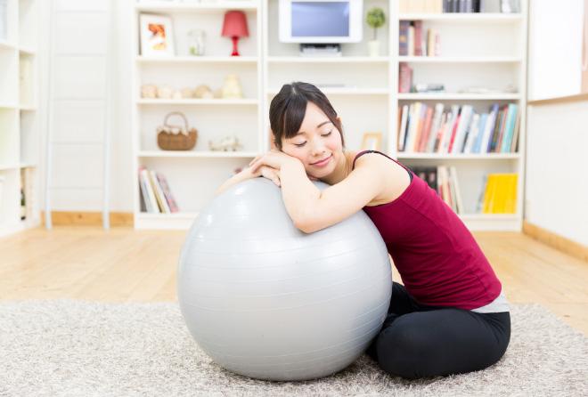 じっとしていても取れない疲労を回復させる方法は?