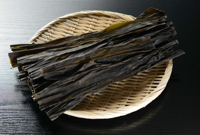 日本人だけが持つ酵素で昆布のミラクルパワーの恩恵を受けよう