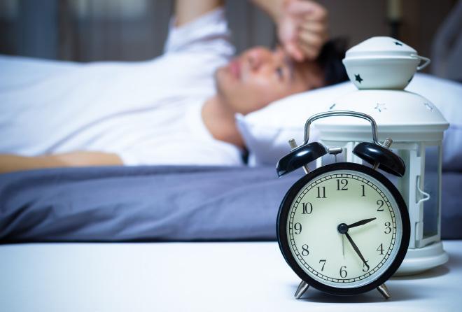 意識的に減らしたい不眠を誘う3つの習慣