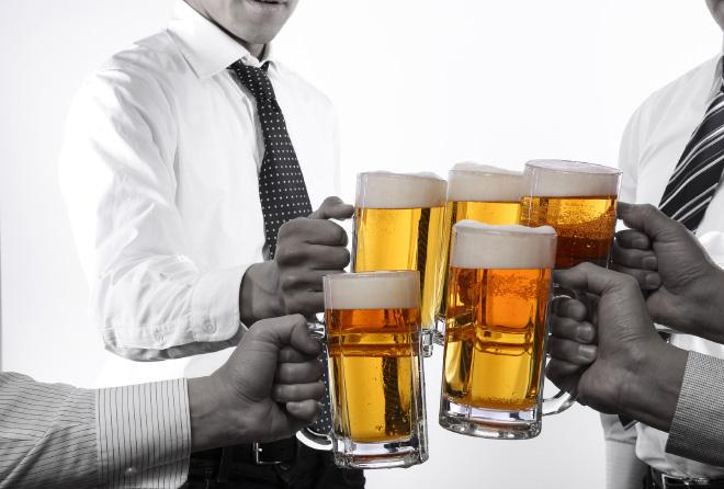 通風が怖い人はビールより発泡酒がおすすめ