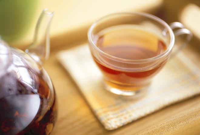デトックスならおまかせ!シモン茶はビタミンや食物繊維が豊富