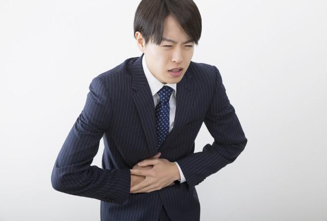 ココロが痛むと胃が痛む、ストレスと胃の深い関係