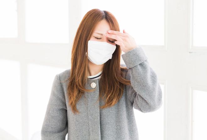 風邪をひきやすい人に多いありがちな生活習慣