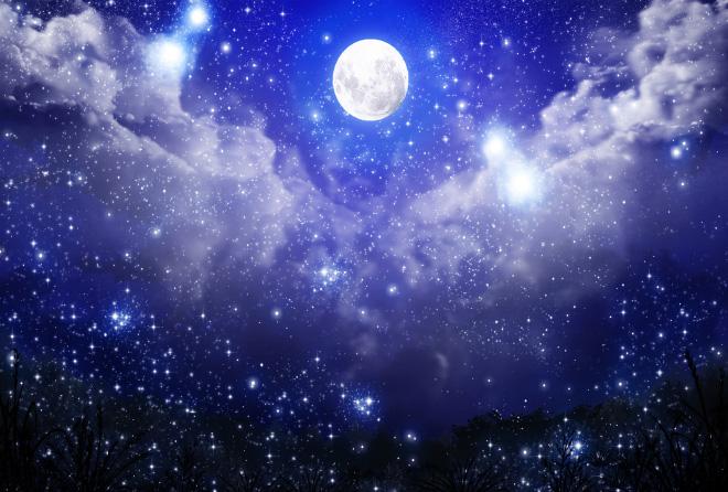 自分のことをもっと深く理解するためには、月星座がおすすめ