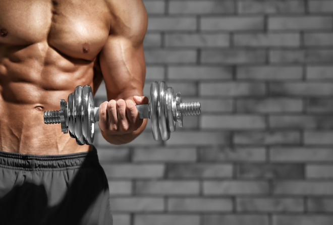 筋肉を大きくする秘訣は「酸欠」にあった!?