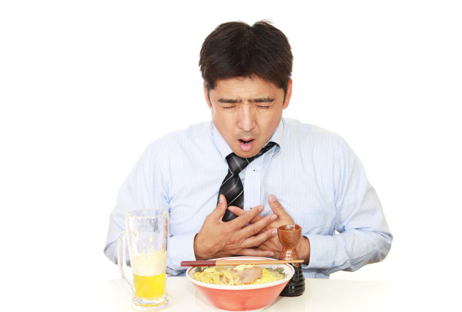 炭水化物を食べ過ぎると死亡リスクが上昇する?!