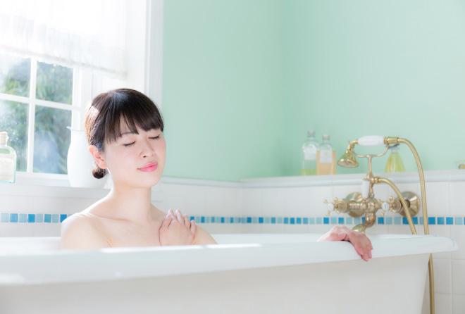 全身浴は水分補給を上手にしないと、効果も気持ちよさも半減