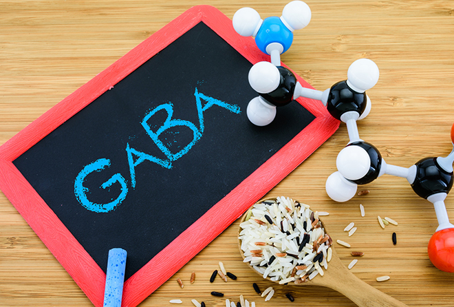 イライラ解消アミノ酸「GABA」でリラックス