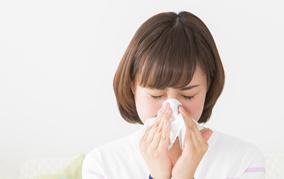 アレルギー性疾患