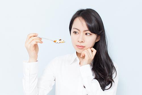 貧血に効果的な食べ物とは?