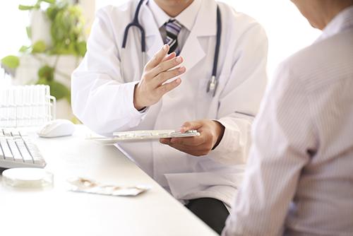 肝機能障害の種類と症状