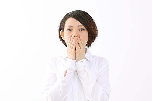 加齢臭の種類と原因