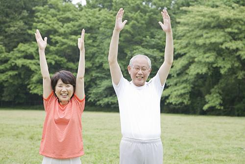 最近増えているさまざまな更年期障害