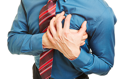 心筋梗塞の原因とその症状、予防法