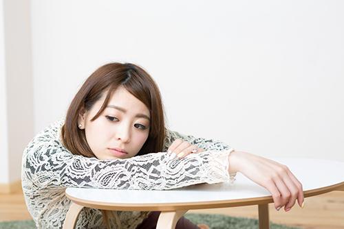 慢性疲労症候群と慢性疲労の違い