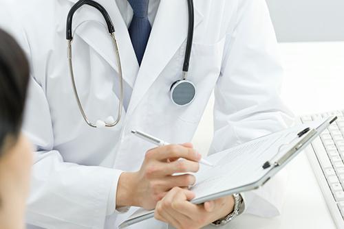 味覚障害の病院選びと治療法