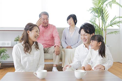 認知症患者の家族がすべきこと