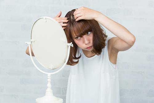白髪を食い止める方法はあるの?