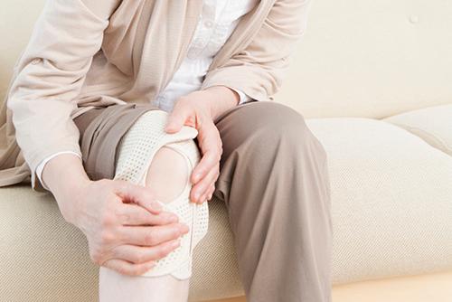 変形膝関節症の原因と症状
