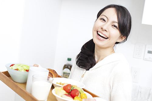 病気以外のことが原因で起こる食欲不振の対処法