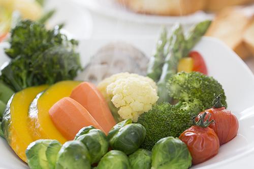 糖尿病を予防するための食事