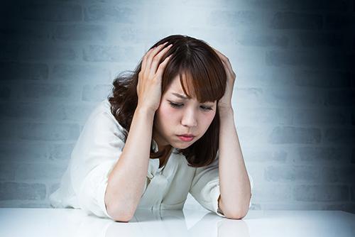 うつ病の特徴やセルフチェック
