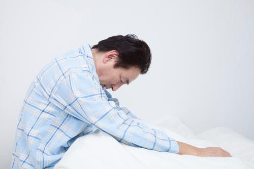前立腺がんの症状と治療